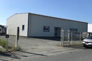 Local professionnel, Montaigu-Vendée 294 m2