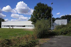 Local professionnel, Vieillevigne 1000 m2