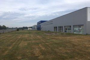Local industriel, La Mothe-Achard 1800 m2