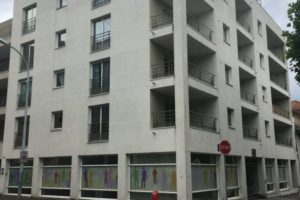 Bureau, La Roche-sur-Yon 49 m2
