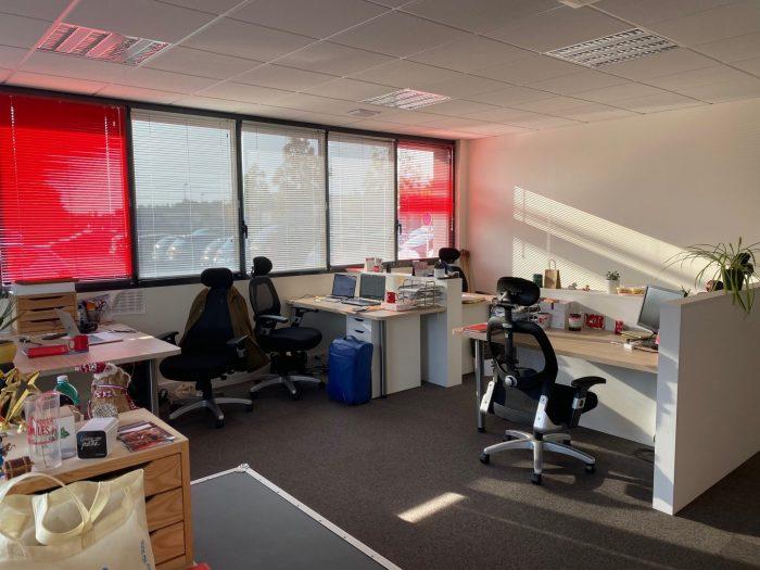Louer Bureau Bureau, Haute-Goulaine 260 m2 - LP774-DURET