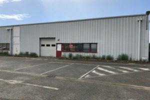 Local professionnel, La Roche-sur-Yon 790 m2