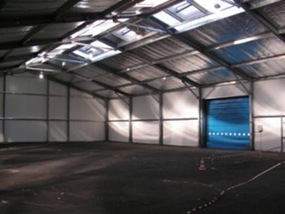 Louer Local industriel Local industriel, La Roche-sur-Yon 2227 m2 - LP814-DURET