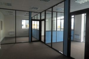 Bureau, La Roche-sur-Yon 175 m2