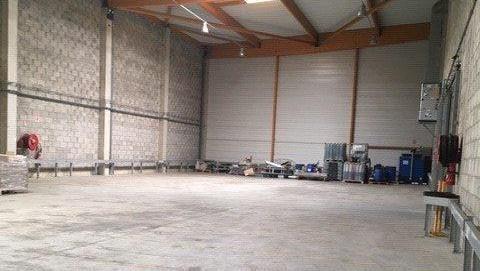 Acheter Local industriel Local industriel, Bournezeau 4150 m2 - VP674-DURET