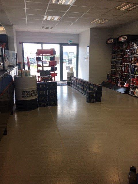 Louer Local commercial Local commercial, Les-Sables-d-Olonne 232 m2 - LP734-DURET
