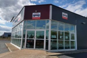 Local commercial, Chanverrie  600 m2
