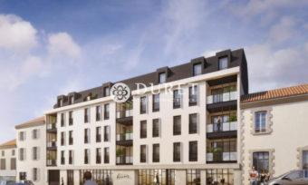 Local commercial, La Roche-sur-Yon 131 m2