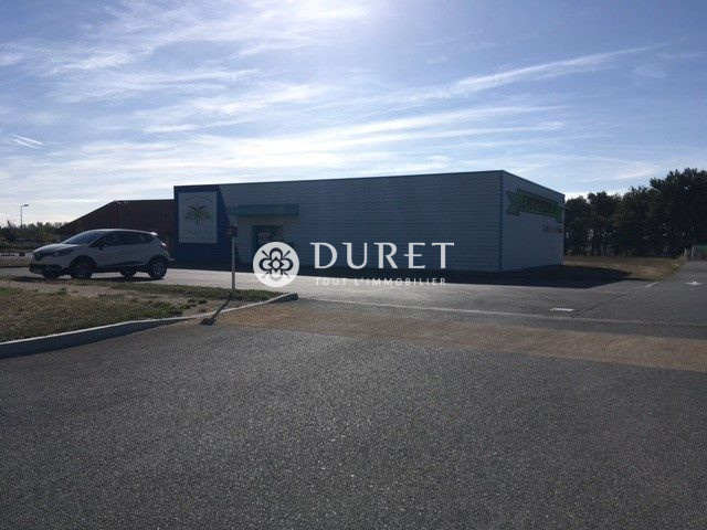 Acheter Local commercial Local commercial, Montaigu-Vendée 300 m2 - VP628-DURET