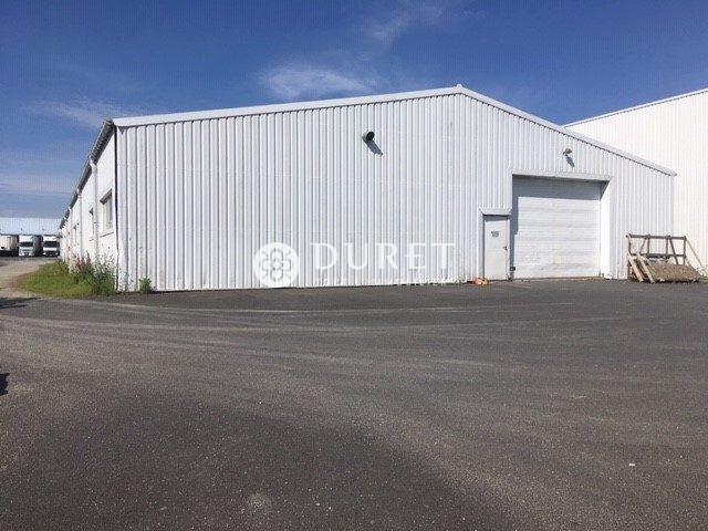 Acheter Local industriel Local industriel, Treize-Septiers 1220 m2 - VP686-DURET