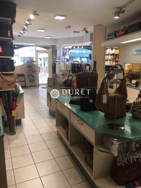 Louer Local commercial Local commercial, Montaigu-Vendée 59 m2 - LP748-DURET