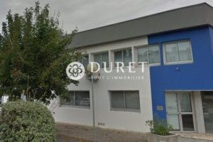 Bureau, Challans 158 m2