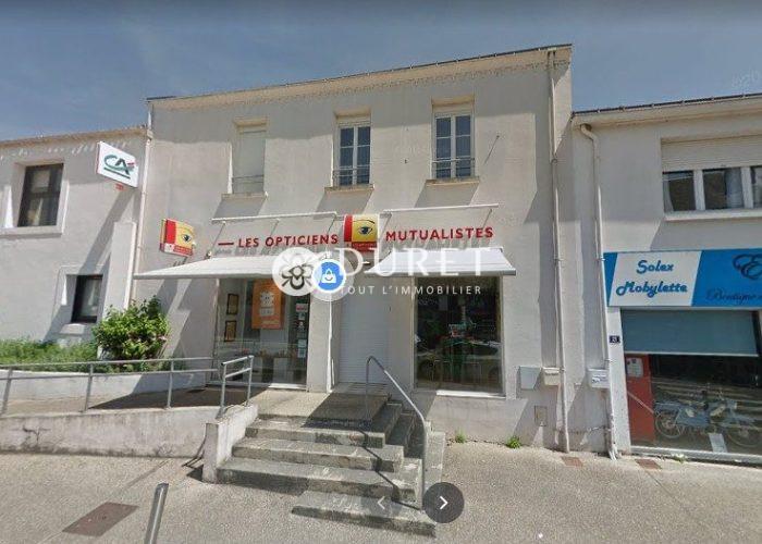Louer Local commercial Local commercial, Aizenay 104 m2 - LP768-DURET