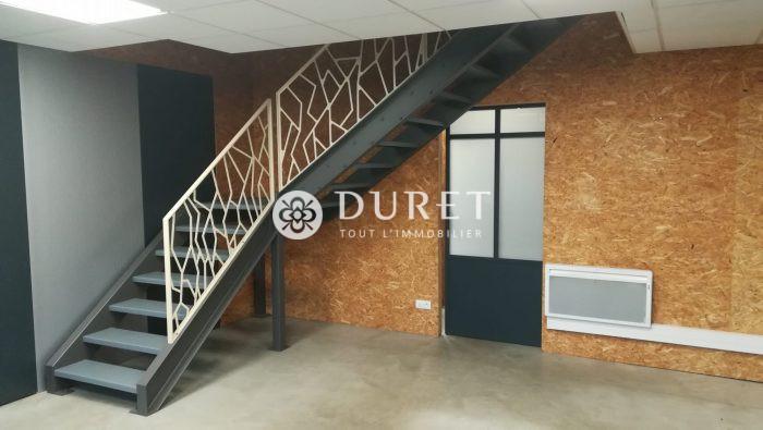 Louer Local professionnel Local professionnel, Froidfond 560 m2 - LP836-DURET
