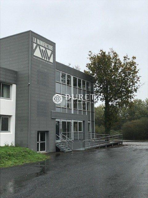 Louer Bureau Bureau, Montaigu-Vendée 210 m2 - LP840-DURET