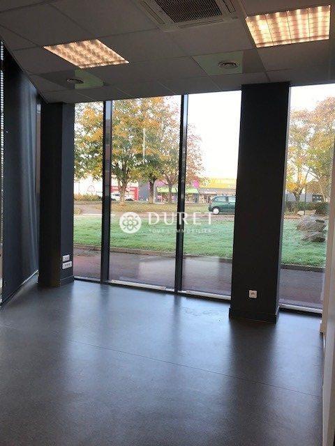 Louer Bureau Bureau, La Roche-sur-Yon 177 m2 - LP848-DURET
