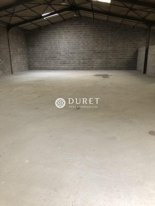 Louer Local professionnel Local professionnel, Landeronde 312 m2 - LP862-DURET