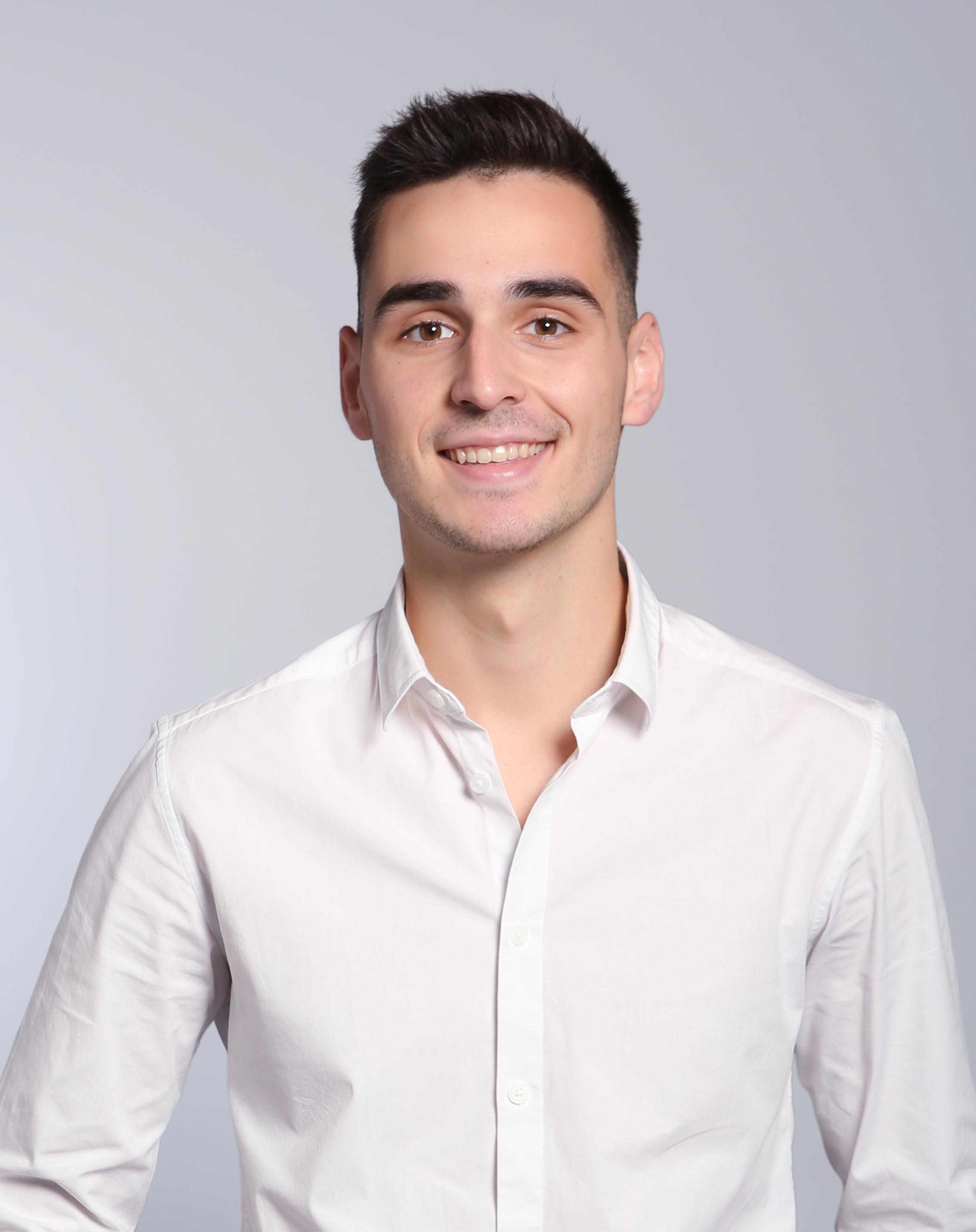 Maxime Borderon Duret Immobilier Entreprise