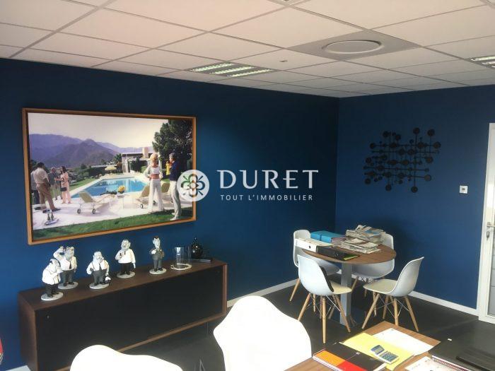 Acheter Bureau Bureau, La Roche-sur-Yon 139 m2 - VP678-DURET