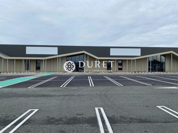 Louer Local commercial Local commercial, Les-Sables-d-Olonne 700 m2 - LP612-DURET