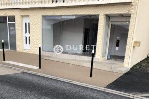Local commercial, Bournezeau 0 m2