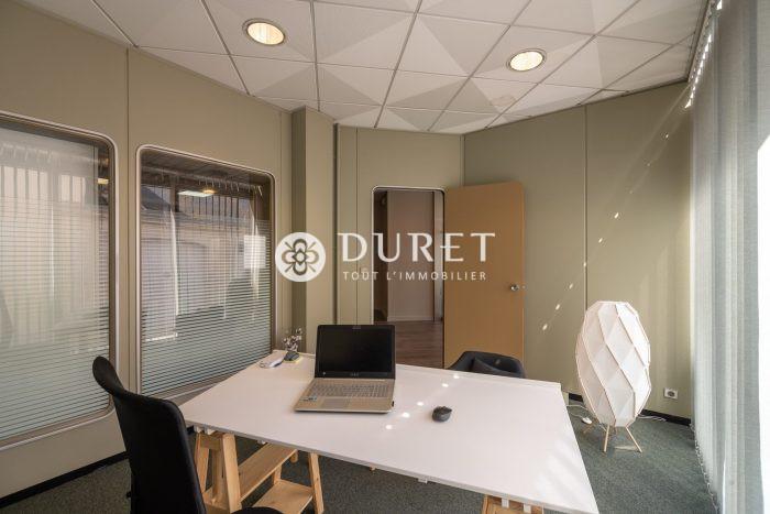 Louer Bureau Bureau, Les-Sables-d-Olonne 11 m2 - LP720-DURET