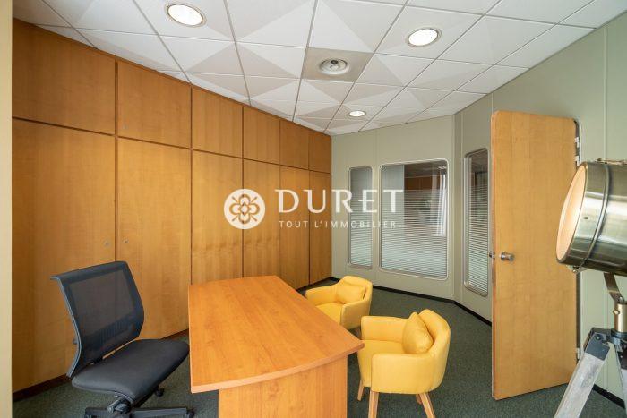 Louer Bureau Bureau, Les-Sables-d-Olonne 15 m2 - LP722-DURET