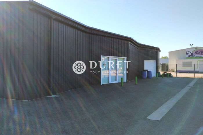 Acheter Local professionnel Local professionnel, Aizenay 515 m2 - VP732-DURET