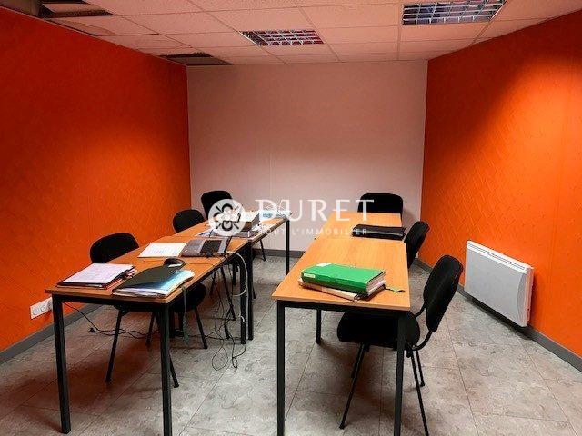 Louer Bureau Bureau, Montaigu-Vendée 78 m2 - LP832-DURET