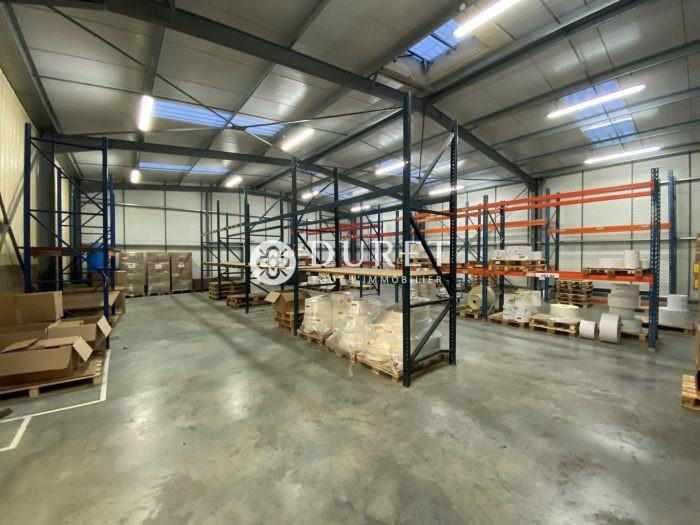 Acheter Local industriel Local industriel, Montaigu-Vendée 1265 m2 - VP900-DURET