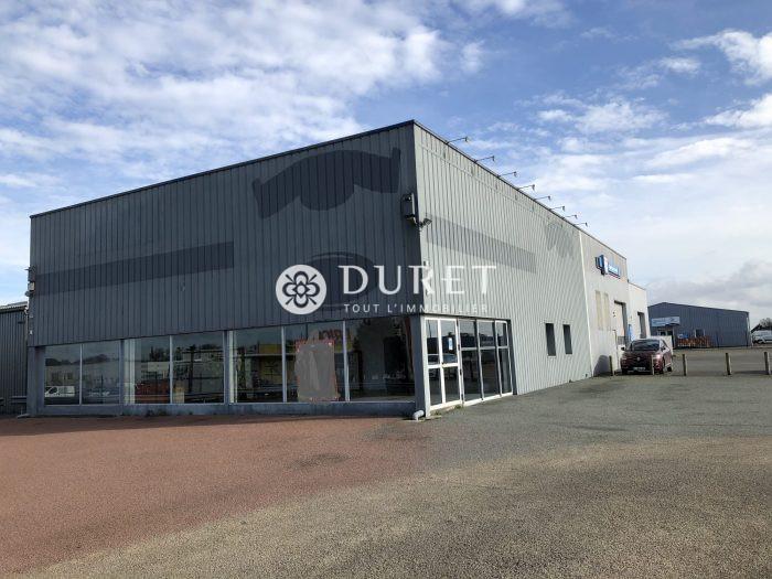 Acheter Local professionnel Local professionnel, Fontenay-le-Comte 570 m2 - VP937-DURET