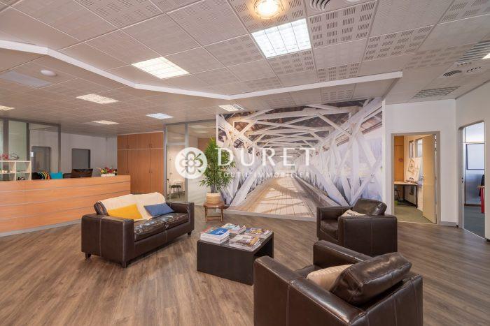 Louer Bureau Bureau, Les-Sables-d-Olonne 10 m2 - LP718-DURET