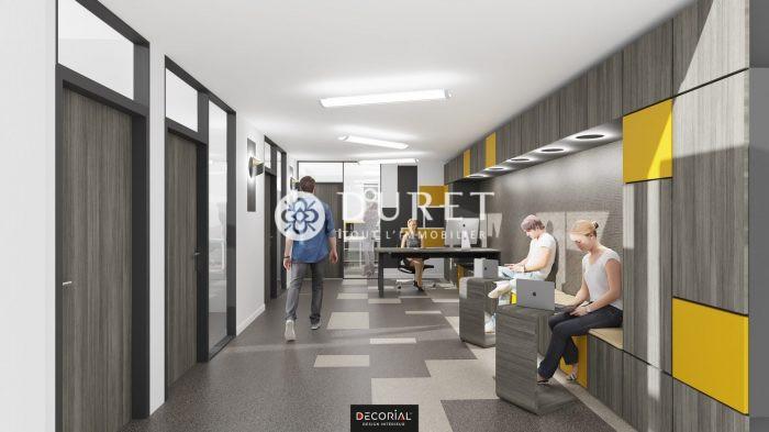 Louer Bureau Bureau, La Roche-sur-Yon 95 m2 - LP642-DURET