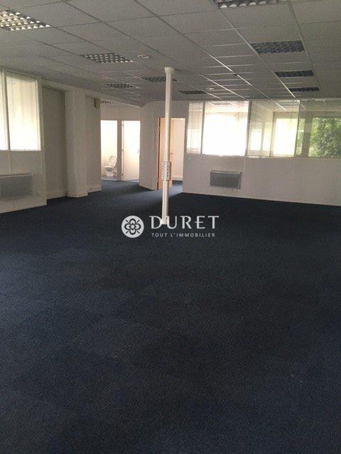 Louer Bureau Bureau, Montaigu-Vendée 210 m2 - LP844-DURET