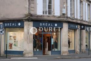 Boutique, fontenay-le-comte 128 m2