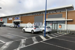 Local commercial, Chantonnay 1029 m2