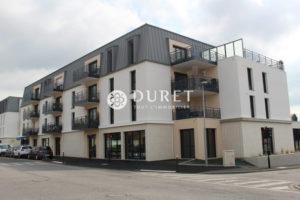 Local commercial, Les-Sables-d-Olonne 365 m2