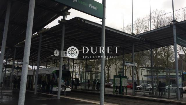 Louer Bureau Bureau, Nantes 270 m2 - LP802-DURET