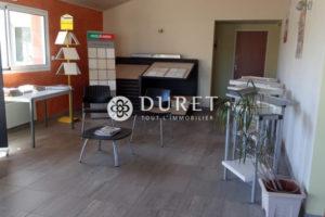 Bureau, Saint-Fulgent 160 m2