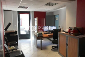 Bureau, Montaigu-Vendée 78 m2