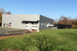 Local industriel, Montaigu-Vendée 900 m2