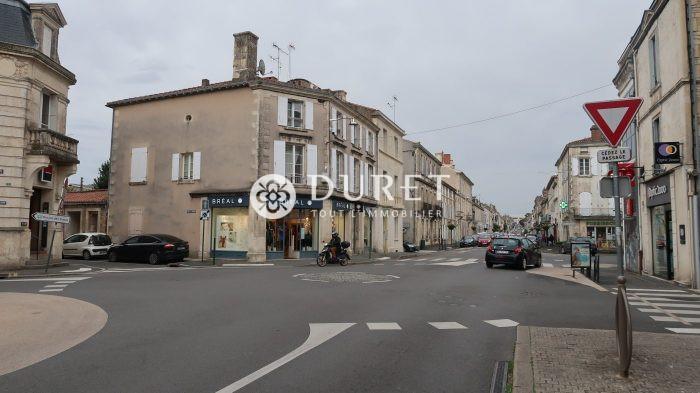 Acheter Boutique Boutique, fontenay-le-comte 128 m2 - VP886-DURET