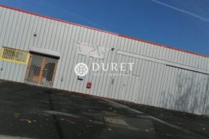 Local professionnel, Luçon 620 m2