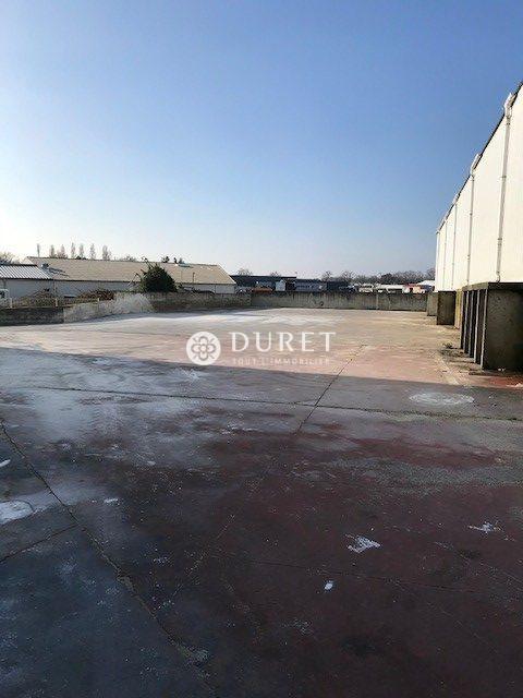 Acheter Local industriel Local industriel, Les Achards 4187 m2 - VP906-DURET