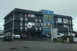 Bureau, La Roche-sur-Yon 242 m2