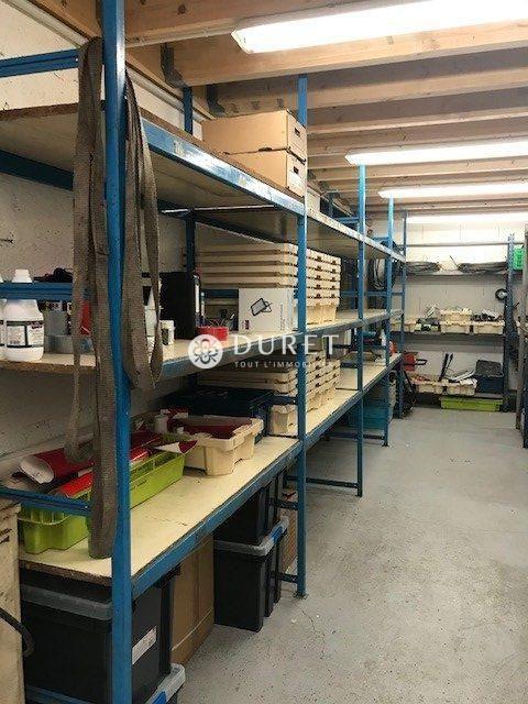 Acheter Local professionnel Local professionnel, Talmont-Saint-Hilaire 0 m2 - VP957-DURET