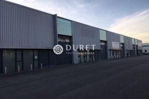 Local professionnel, La Roche-sur-Yon 260 m2