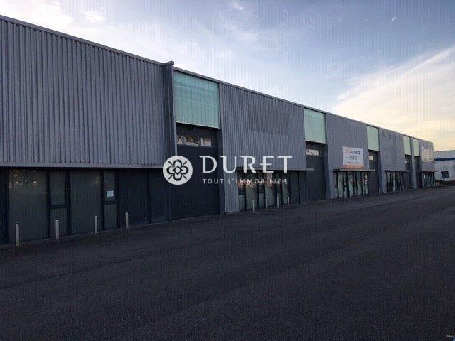 Louer Local professionnel Local professionnel, La Roche-sur-Yon 260 m2 - LP970-DURET