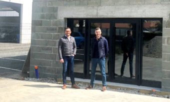 Cas client : Microzone – Interview de Sébastien Cailler, gérant de l'entreprise