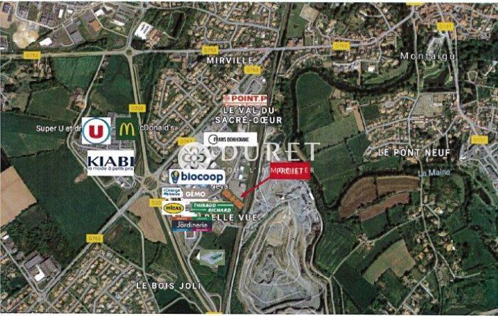 Acheter Local commercial Local commercial, Montaigu-Vendée 0 m2 - VP630-DURET